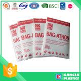 Custom impresso Caridade Doação Bag