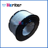 Filtro em caixa de ar do compressor de ar da margem de 39903265 Ingersoll