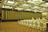Tipo muro divisorio dell'alluminio 100 del fornitore della Cina operabile di separazione della stanza per il banchetto Corridoio