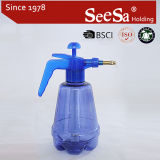 1.5 L Garden Household Hand Compression Air Pressure Sprayer met Brass Nozzle (sx-575-1 1.5L)