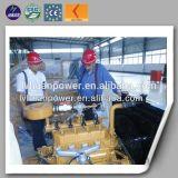 Générateur actionné par Cummins Engine neuf de gaz naturel pour la centrale de gaz