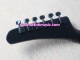 Mahagonikarosserie u. Stutzen/Afanti elektrische Gitarre (AESP-42)