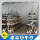 Racking a mensola per il magazzino industriale