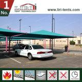 販売のための防火効力のあるPVC車のガレージ