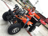 4 바퀴를 가진 쿼드/EEC ATV를 경주하는 250cc EEC