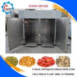 60-480kg por lote de pescado deshidratación Máquina