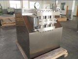 2500lph Icecream Homogenizer/200bar Homogenizer