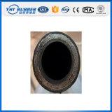 Surface douce En854 1te 2te, tuyau hydraulique d'En856 4sp/4sh