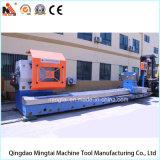 Lathe CNC высокого качества Китая горизонтальный для поворачивая трубы кованой стали (CK61160)