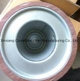 Separatore di olio per i compressori d'aria del Ingersoll-Bordo 23545841