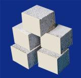 Tarjetas móviles del compuesto del cemento de la máquina EPS del emparedado del moldeado de Tianyi