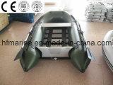 제품 Arowana 향상된 물고기 팽창식 배 (HSS 1.85-2.8m)