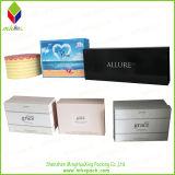 Caja plegable de cartón de papel al por mayor para los productos electrónicos