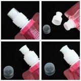 Бутылка воды мешка бутылки воды мешка склянки пластичная складная