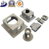 Moulage au sable de vente OEM/bâti fonte grise avec le procédé en aluminium
