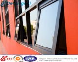 Insulated Glassの中国Wholesale Aluminum/UPVC Awning Windows