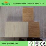 Las tarjetas/película de Formply de la madera contrachapada del encofrado de Conrete hicieron frente a la madera contrachapada para el concreto Shuttering