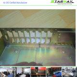 Laser-Ausschnitt-Punktschweissen-Blech-Herstellung