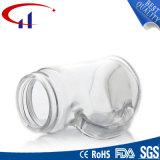 330ml高く白いソーダライムガラス水コップ(CHM8065)