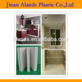 PVC de Crust de surface dure Foam Board pour Kitchen Cabinets