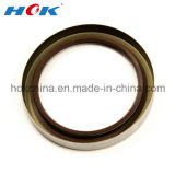 Anel de selagem resistente de alta temperatura do petróleo de FPM para