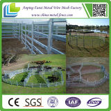 Fabrication de la Chine de panneau de /Livestock de panneau/panneau de chèvre de grille de proue de bétail