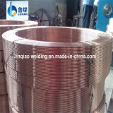 MIG Submerged Arc Welding Wire mit Less Spatter