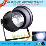 100W PFEILER LED PAR64 für Studio-Licht