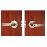 Keyed superiore Entry Leverset con Round Rosette