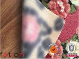 Tapis de bain antidérapage de couvre-tapis de porte de Microfiber de décoration de la Chine