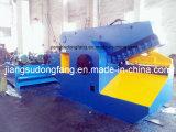 Máquina de estaca da sucata de metal Q43-400 (garantia de qualidade)