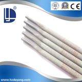 Kohlenstoffstahl-materielle niedrige Wasserstoff-Schweißens-Elektroden E7018