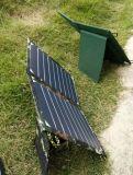 Солнечный передвижной заряжатель телефона крена силы с Ce одобрил