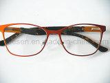 最もよい価格の卸売の女性の女性カスタムロゴの接眼レンズの光学フレーム
