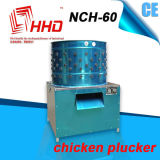 6 Chickens를 위한 2015 높은 Unhairing Rate Multifunction Poultry Plucker