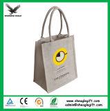 カスタマイズされたEcoの友好的な方法安いジュート袋