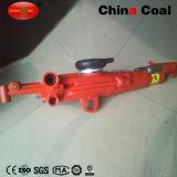Strumentazione pneumatica portatile tenuta in mano della perforatrice da roccia del sostegno pneumatico Yt24