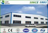 27 anni del fornitore di costruzione prefabbricata della struttura d'acciaio (SWPB-086)