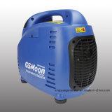 Générateur monophasé normal d'essence de la sortie évaluée 1500W (max 1800W) à C.A.