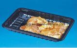 Conteneur en plastique direct de plateau de fruit d'usine formant la machine (DHBGJ-350L)