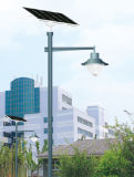Solar-LED-Straßenlaterne 60W