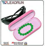 Form Sunglass Sport-Metallplastik polarisiertes Azetat-hölzernes Kind-Frauen-Metallunisex-PC Sun-Glas (GL19)