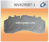 Almofadas de freio 29060 do caminhão de China Hotsale