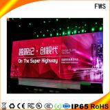 Circuito de pantalla LED P4.81 SMD a todo color al aire libre