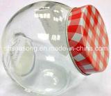 معدن غطاء/قصدير غطاء مع طباعة/[بوتّل كب] ([سّ4504])