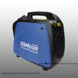 Gerador monofásico padrão da gasolina da C.A. 2000W 4-Stroke com aprovaçã0 do Ce