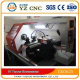 Ck0625 CNCの旋盤の小さい旋盤