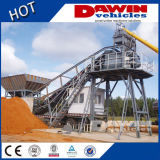 25-75m3 /H Mobile Concrete Mixing Batching Plant mit Factory Price