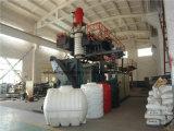 3 do HDPE 5000L de água do tanque de sopro camadas da máquina moldando do molde