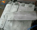 Anode marine d'anode de zinc d'anticorrosion pour la protection